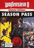 Wolfenstein II: Season Pass