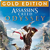 Assassin's Creed Одиссея Gold Edition