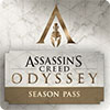 Assassin's Creed Одиссея Season Pass
